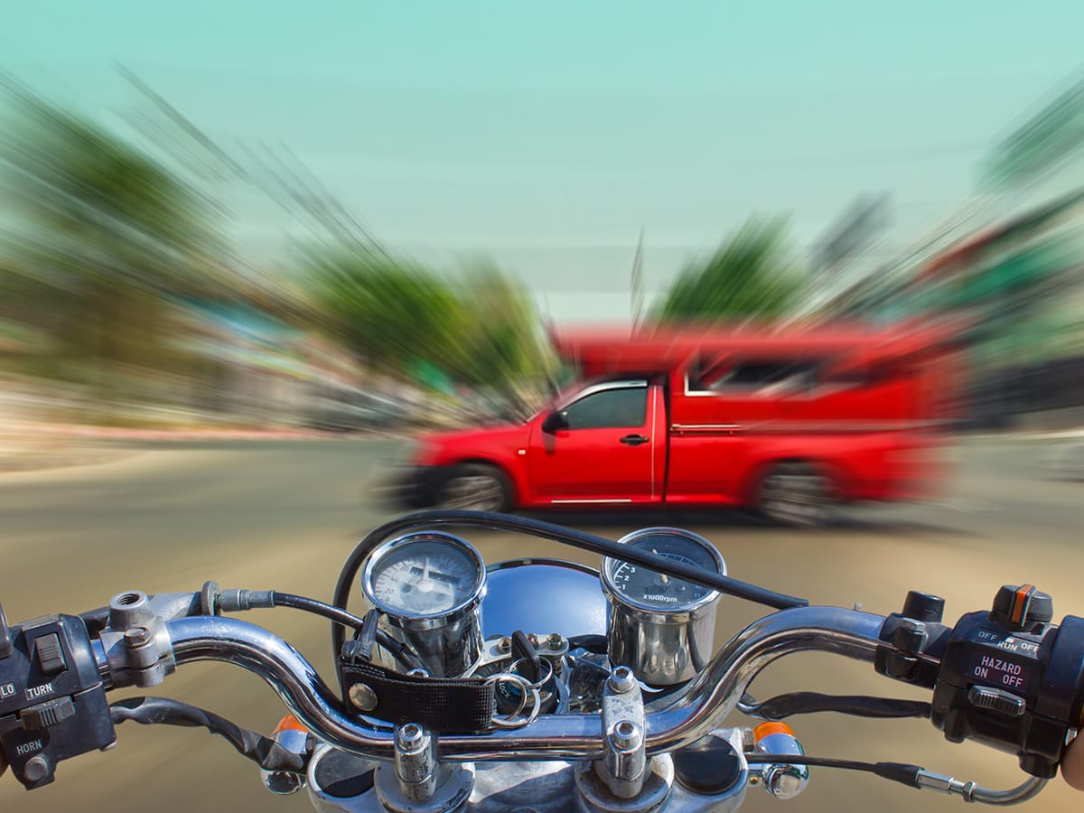 Tyler, Texas Motorcycle Accident Lawyer