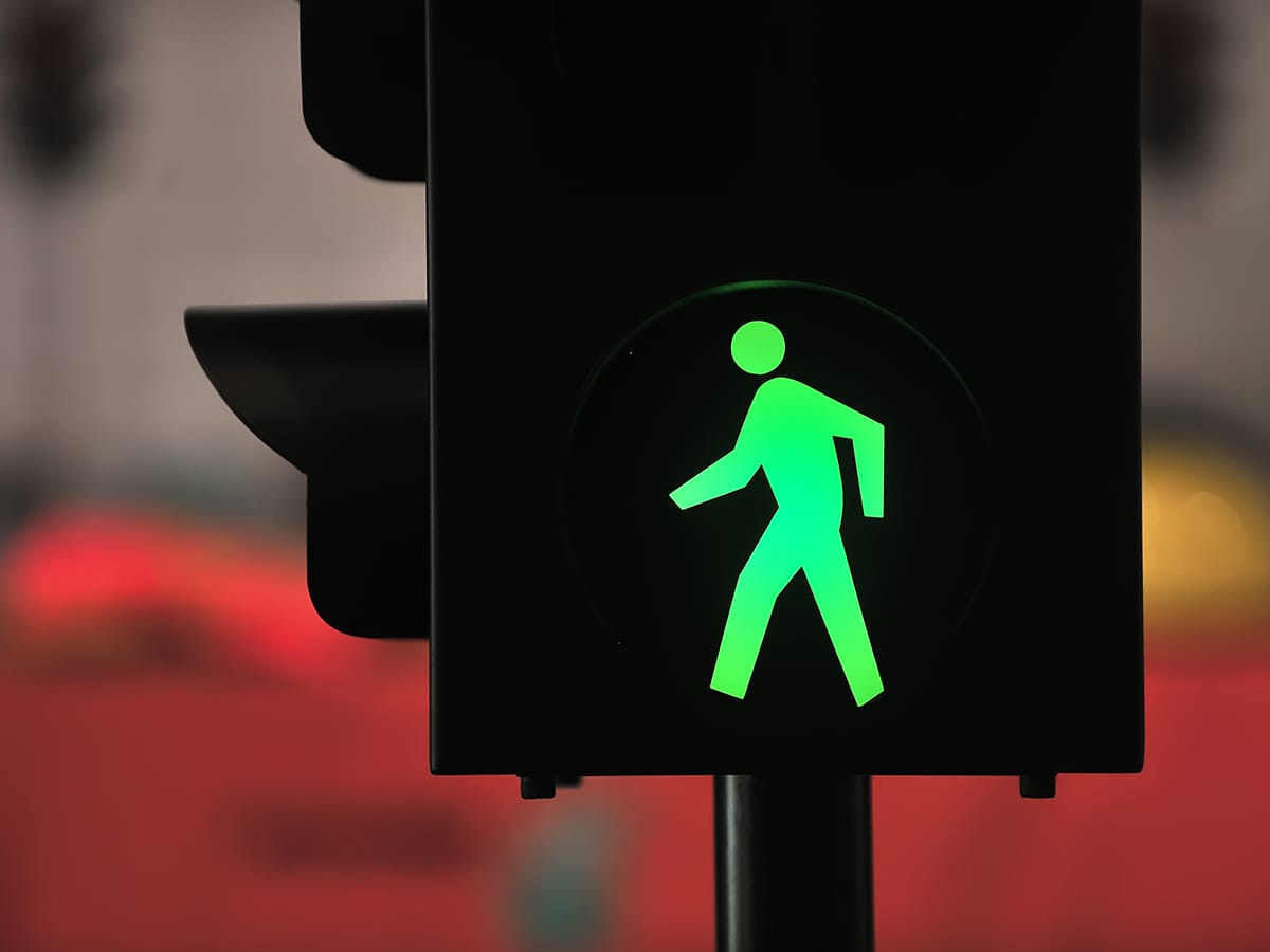 Tyler, TX Pedestrian Accident Attorney